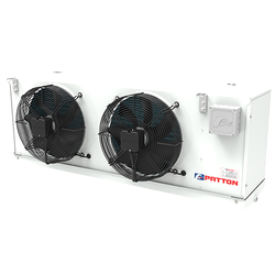 Commercial Unit Coolers (Indoor/Evaporator/Idu): Medium And Low Temp: R404A