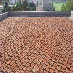 Brick Bat Coba Waterproofing Service At