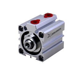 Cosmic Airmatics Pneumatic Compact Cylinder, Dimension/Size: 16 Mm To 1000 Mm
