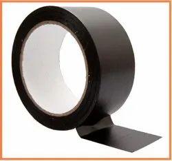 Black Floor Marking Tape
