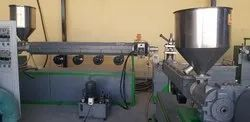 Box Strapping Extrusion Line