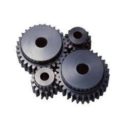 MS Power Transmission Gears