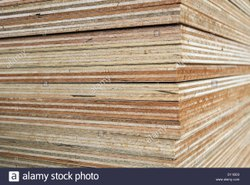 Devikkesh Poplar Laminated Plywood, For Furniture, Size: 8 X 4