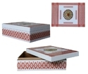 Handmade Printed Gift MDF Wooden Box