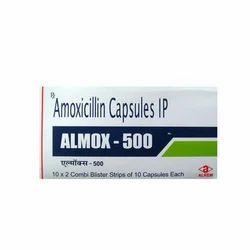 Amoxcillin 500 mg