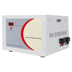 White , Automatic Voltage Stabilizer
