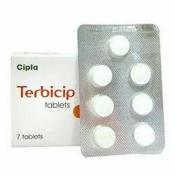 Terbicip 250 Tablet