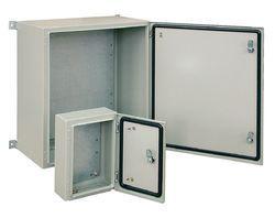 Standard Electric Metal Cabinet, Size/Dimension: Standard