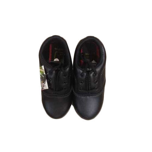 affordable price hot sales detailed pictures Black And White Boys School Shoes, Size: 3 And 5, Rs 350 /pair ...