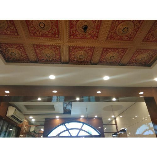 False Ceiling Services in Kolkata, Park Street area by ...