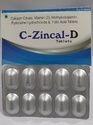 Calcium Citrate Vitad3  Methylcobalamin Pyridoxine