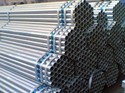 Fixed Length Carbon Steel Seamless IBR Tubes