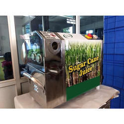 TT-1000 Sugarcane Juicer Machine
