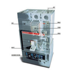 Nonarc Molded Case Circuit Breakers
