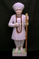 Jalaram Bapa Statue