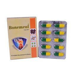 Bonemeal Capsules