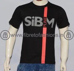 Black Polyester College Uniform, Size: M