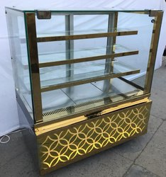 Aircool Display Counter