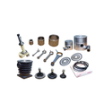 Ingersoll Rand Air Compressor Spares
