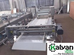 Automatic Nutrition Bar Making Machine