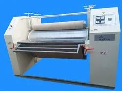 Pattu Saree Rolling Machine