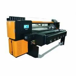 Automatic Textile Printer- High Speed
