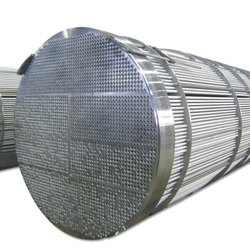Stainless Steel 347 / 347H Heat Exchanger Tubes