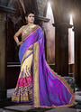 Ladies Wedding Saree