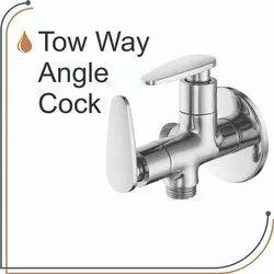 Two Way Angle Cock