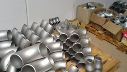 Inconel Pipe Elbows