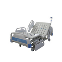 Four Function ABS Railing Electric Bed
