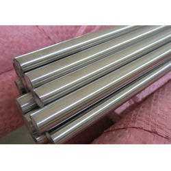 Stainless Steel 316 Black Bars