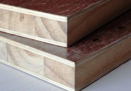 Block Board - Commercial Plywood Wholesale Supplier from Jaipur