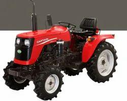 120 DI 4WD Captain Tractor
