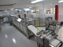 Automated Bread Plant