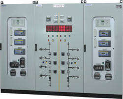 Three Phase ITI Panel Board
