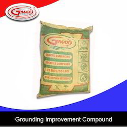 Grounding Improvement Compound
