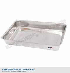 Baby Tray Without Cover