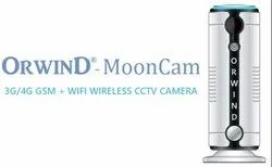 4G Sim Supported Camera Wireless