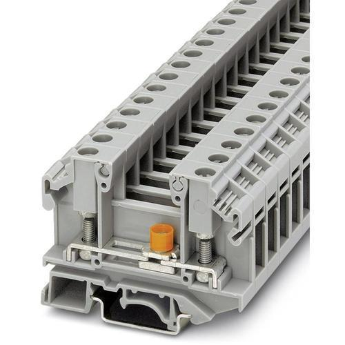 Terminal Block  600v  Rs 15   Pack  Loyalty Automation