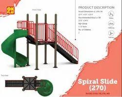 Spiral Slide OK_STA_005