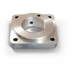 High Pressure Aluminium Casting, For CNC Machine