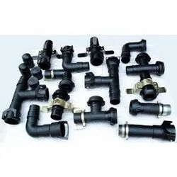 Irrigation Pipe Fittings