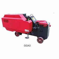GQ42 Rebar Cutter