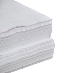 White For Packaging LD Foam Sheet, Thickness: 1 mm