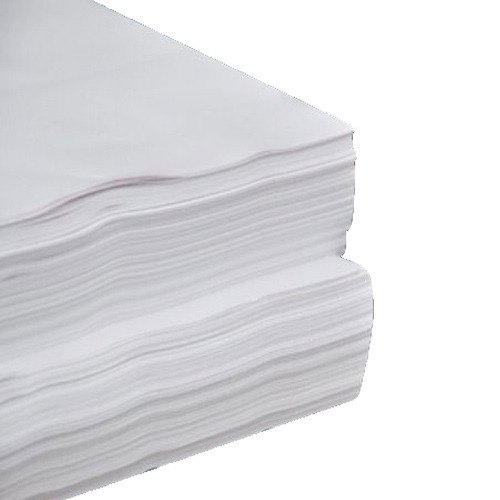 White Cotton Blended LDPE Foam Sheet, For Packaging, Thickness: 1 Mm