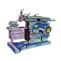 Automatic Geared Shaping Machine