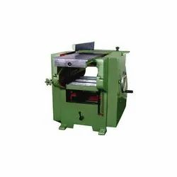 Surface Planer and Thicknesser, Automation Grade: Semi-Automatic