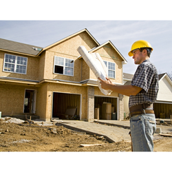 Villa Construction Services