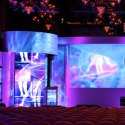 LED Commercial Advertising Display Screen Panels